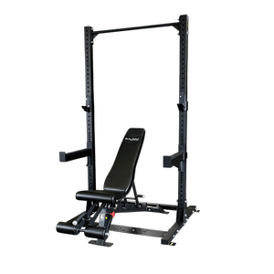 SPR500P2 Commercial Half Rack Package