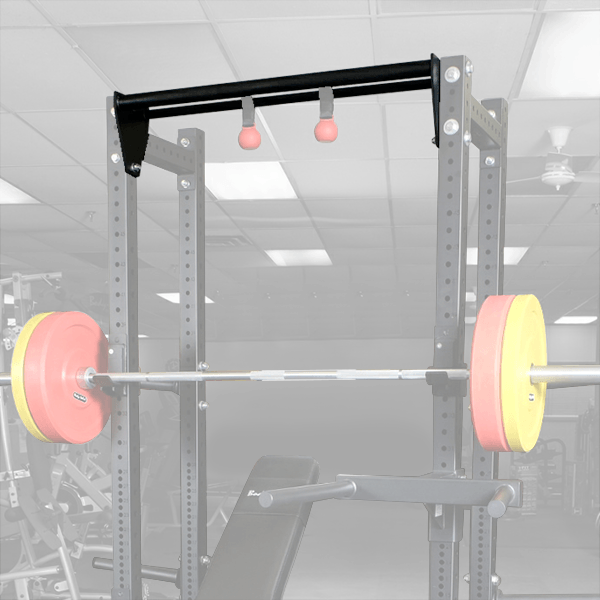 SPRDCB - SPR500 Dual Chin-Up Bar