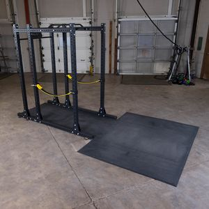 SPRPLATFORM Power Rack Floor Mat