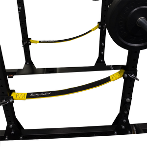 SPRSS - Power Rack Strap Safeties
