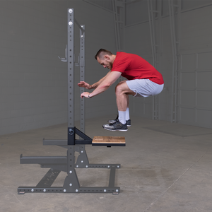 SPRSTEP - Plyo Step Attachment (formerly SR-STEP)