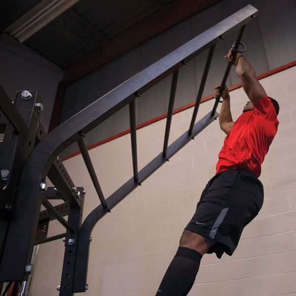 SR-FPU - HEX SYSTEM Flying Pull-UP