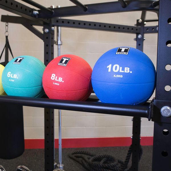 SR-MB - HEX SYSTEM Medicine Ball Tray