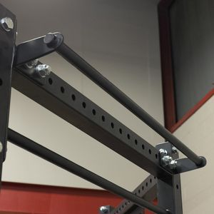SR-SPU - HEX SYSTEM Single Pull Up
