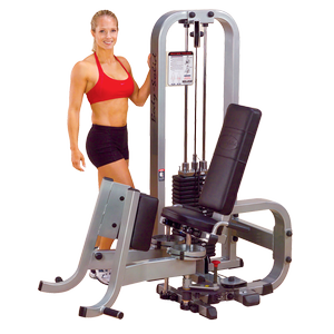 STH1100G-2 - ProClub Line Inner or Outer Thigh Machine