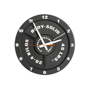 STT45 - Strength Training Time Clock