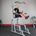 SVKR1000 - Pro ClubLine Vertical Knee Raise