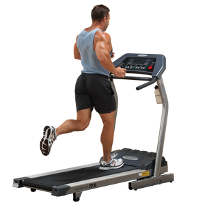 TF3i - Endurance TF3i Folding Treadmill (DISCONTINUED)