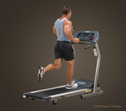 TF3i - Endurance TF3i Folding Treadmill
