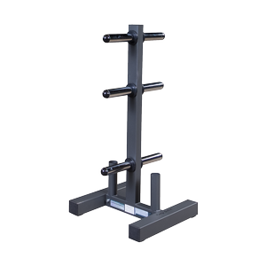 WT46 - Olympic Plate Tree & Bar Holder