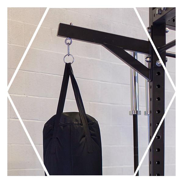 SR-HBH Heavy Bag Holder