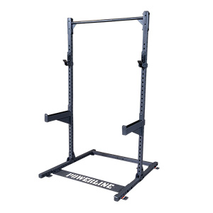 PPR500 Powerline Half Rack