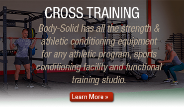 Home commercial fitness equipment body solid fitness