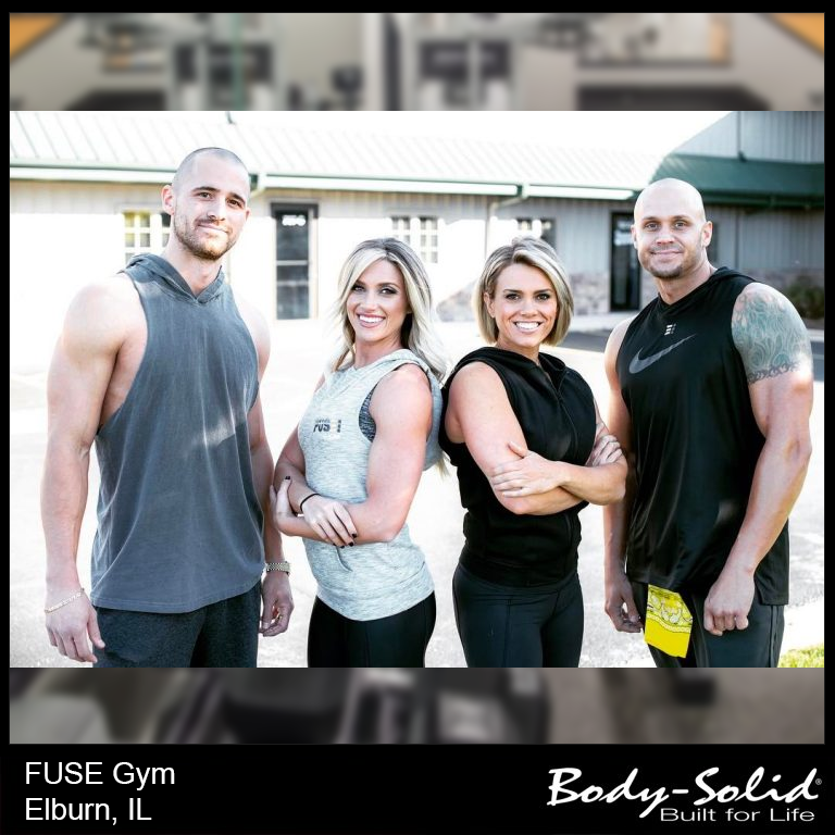 Gyms Amp Health Clubs Body Solid Fitness