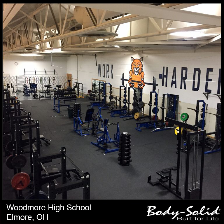 Woodmore High School