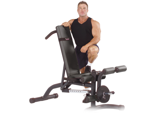 Body Solid Home Machine Accessories